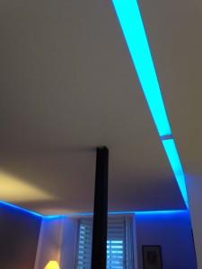 Luminaire Brest intérieur