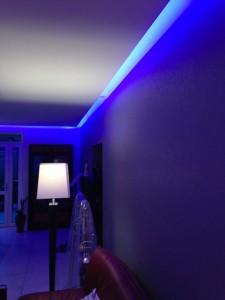Luminaire Brest