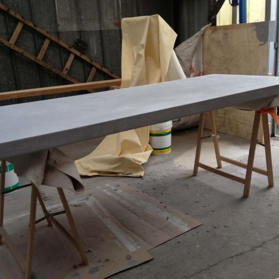 Rénovation de meuble et création sur Brest