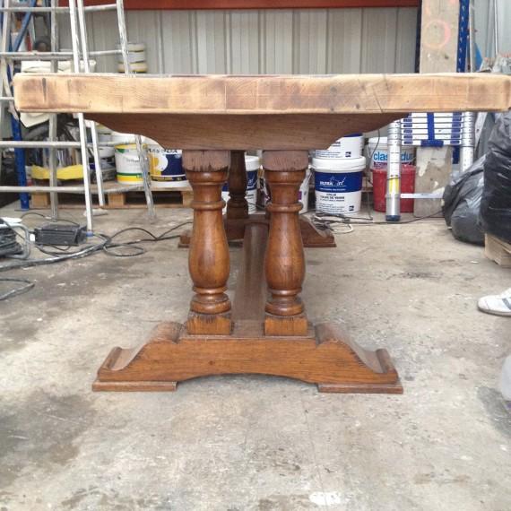 Rénovation de meuble ancien Brest